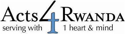 Acts4Rwanda
