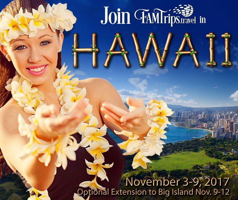 Hawaii 2017!