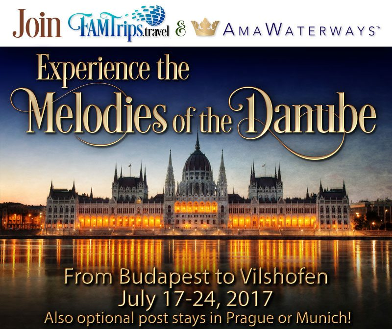 Melodies of the Danube!