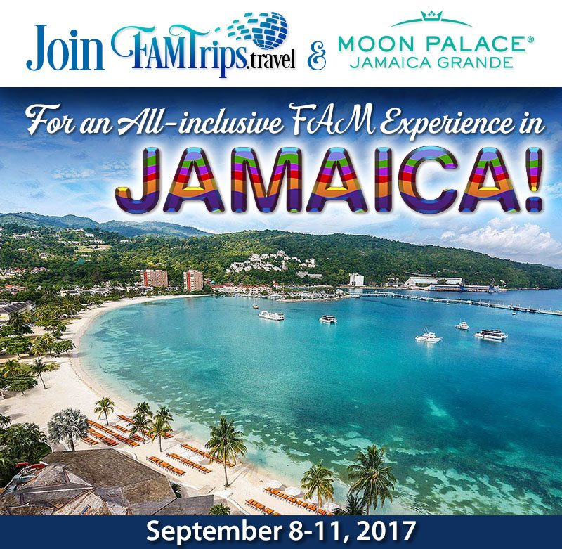 Jamaica All-Inclusive 2017!