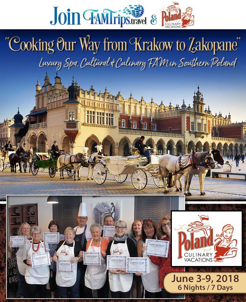 Poland 2018!