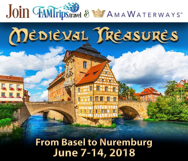 Medieval Treasures 2018!