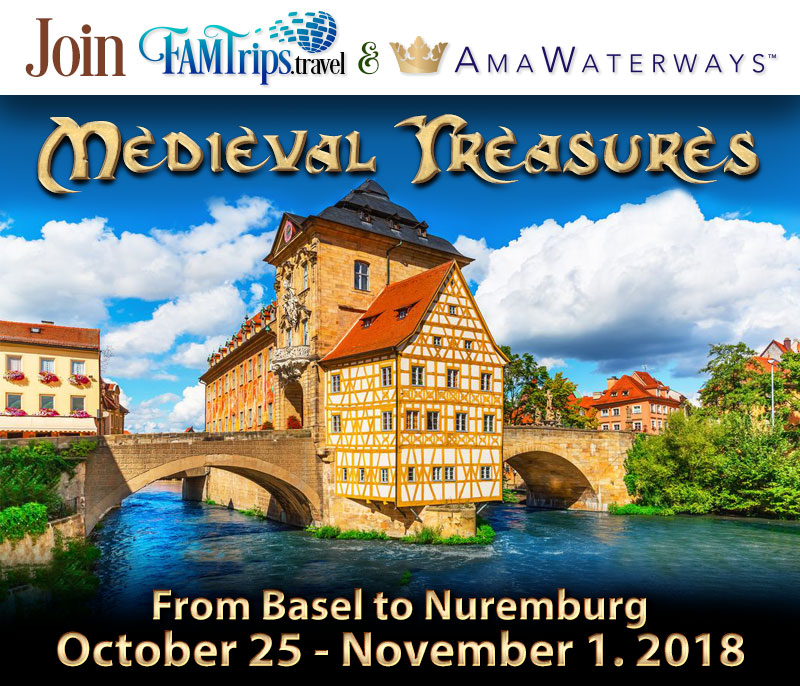 Medieval Treasures Fall 2018!