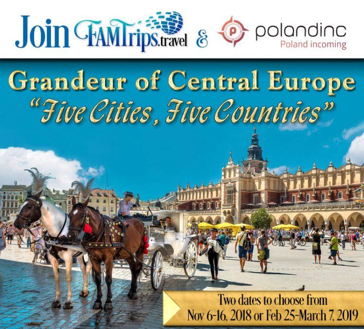Grandeur of Central Europe!