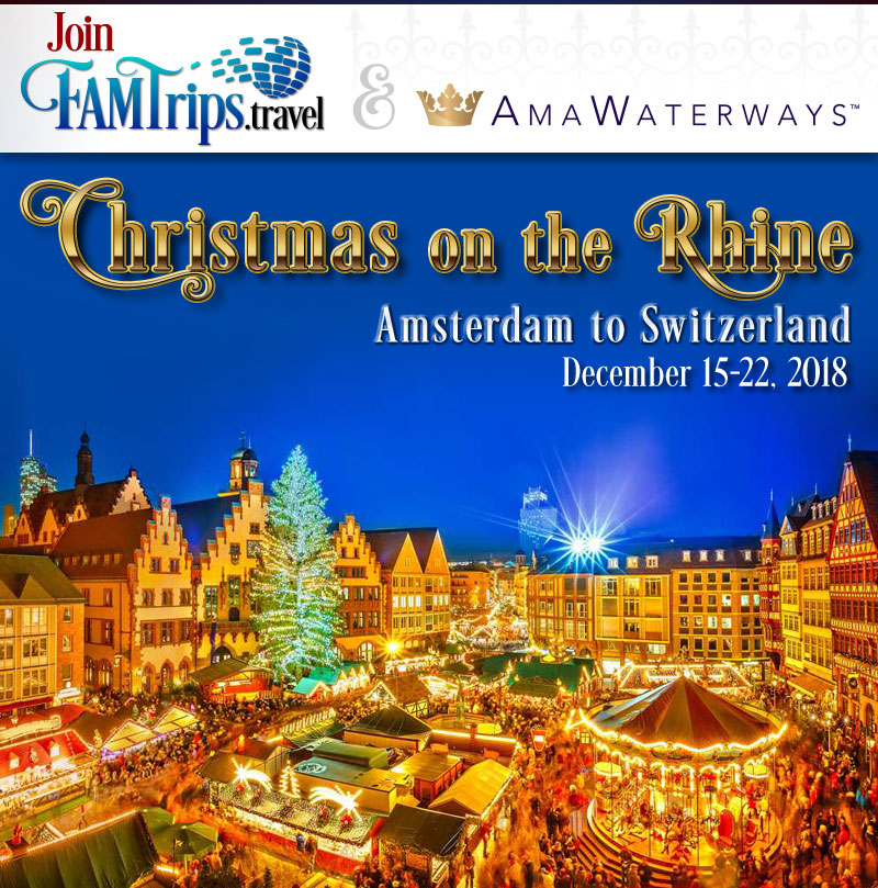 Christmas on the Rhine 2018!