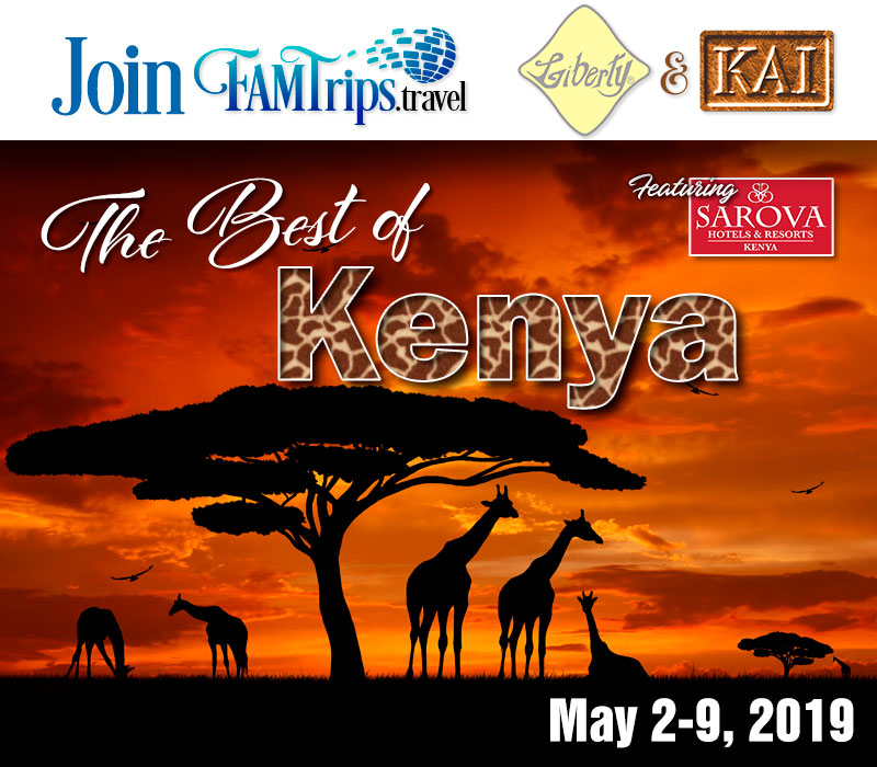 The Best of Kenya!