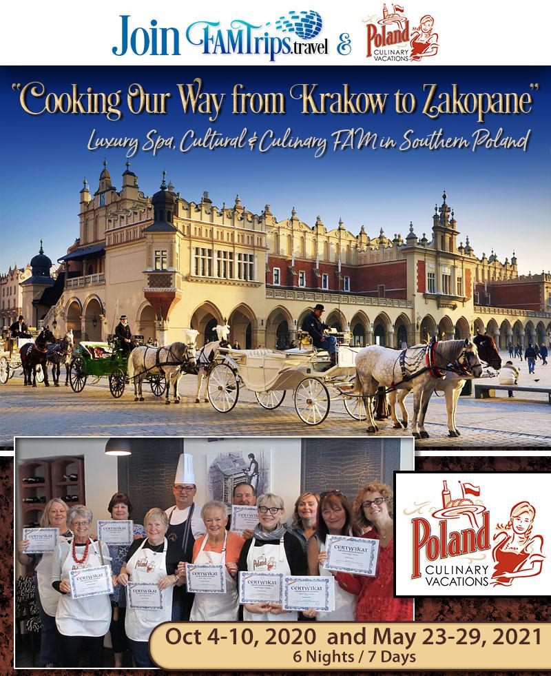 Poland 2020 or 2021!