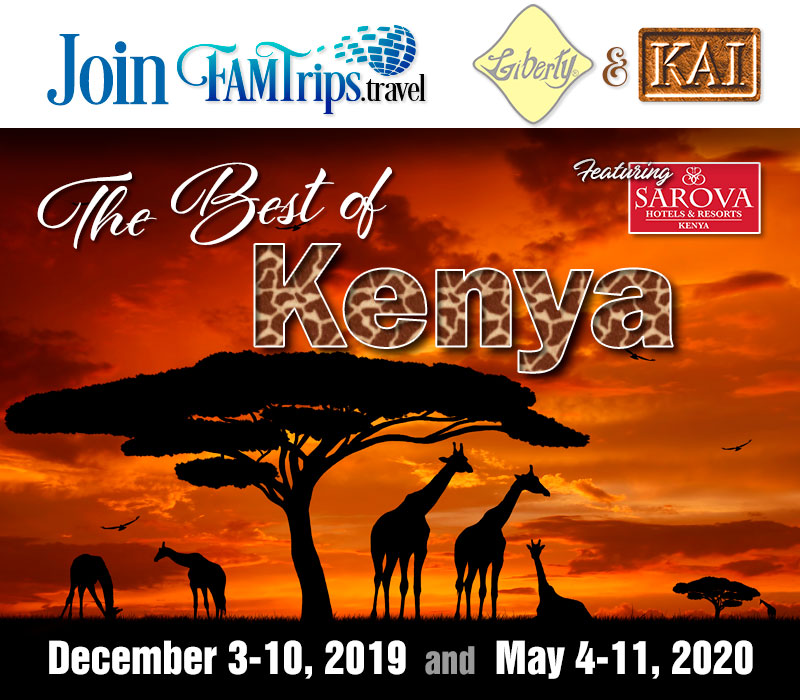The Best of Kenya Dec 2019 or May 2020!