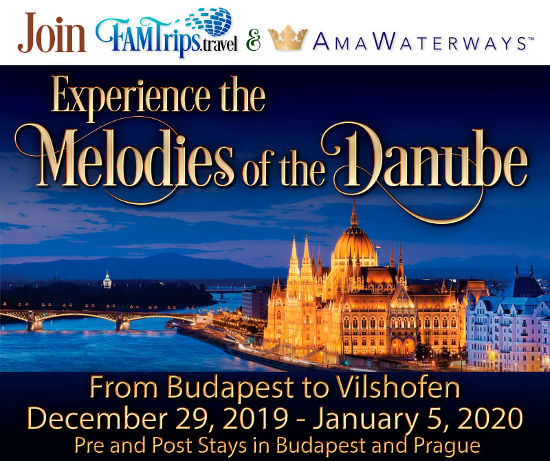Melodies of the Danube 2019!
