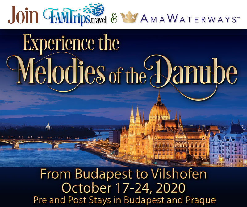 Melodies of the Danube 2020!