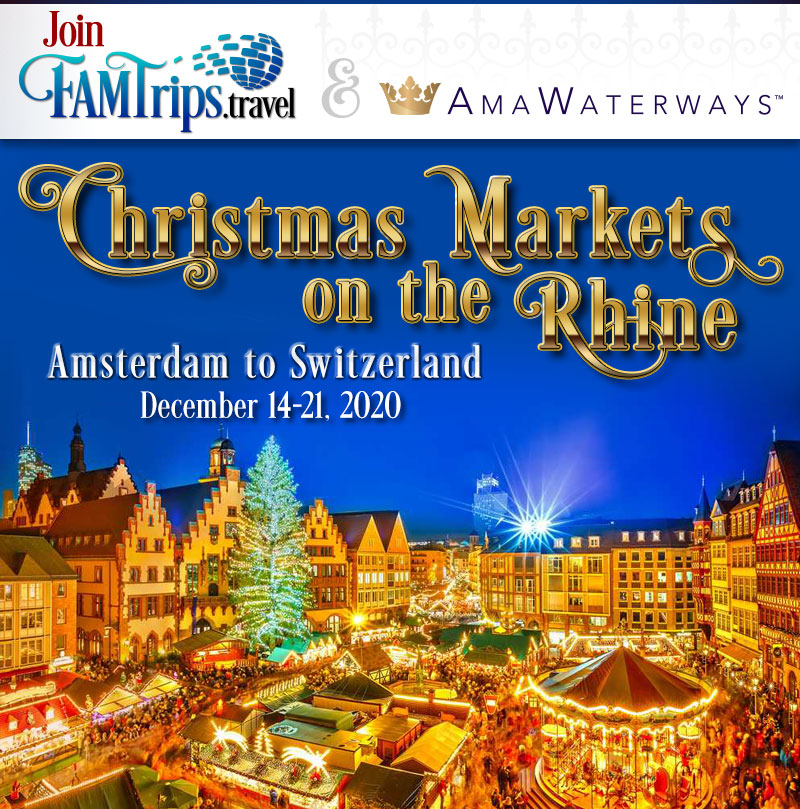 Christmas on the Rhine 2020!
