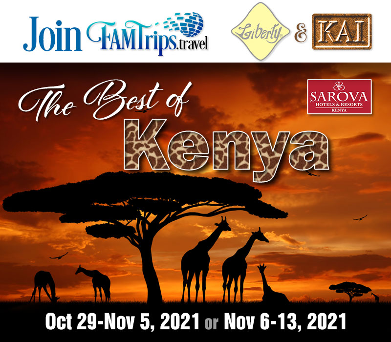 The Best of Kenya 2021!