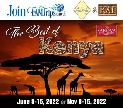 The Best of Kenya June or November 2022!