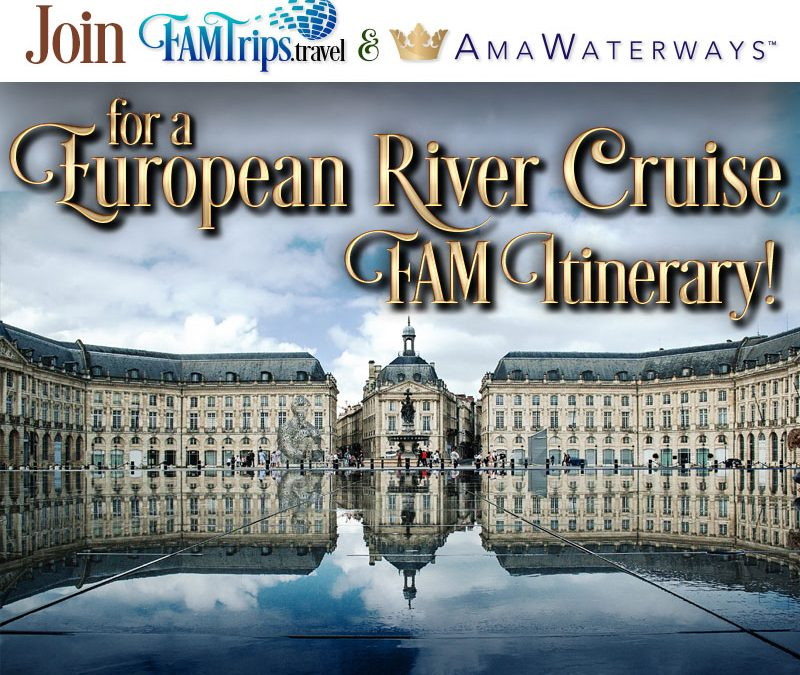 AMA European River Cruises 2021!