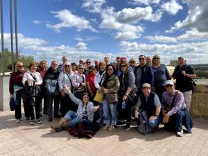 Spain March 2020 Group
